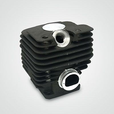 High Quality Ceramic Aluminum Cylinder Piston Kit for UANBUY Chainsaw cs720