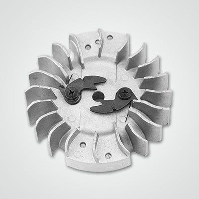 Chainsaw Flywheel Rotor Assembly For UANBUY cs620