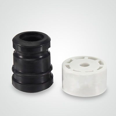 Vibration damper rubber buffers set suitable for ms210 ms230 ms250 chainsaw