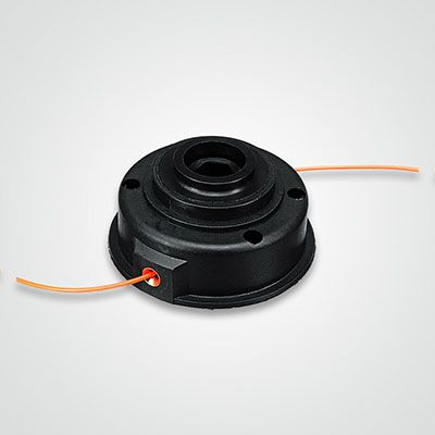 Round Gas Grass Trimmer Head Cutter For UANBUY Strimmer Part